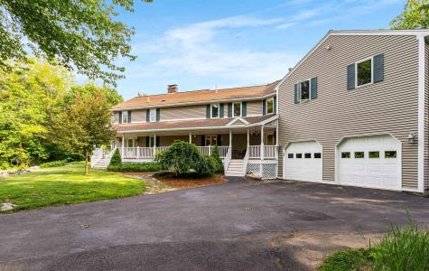 317 Brown Road Candia NH 03034