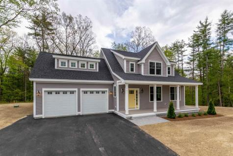 Lot 16 Garrison Cove Dover NH 03820