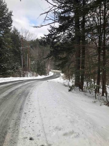Sugarhill Lane Hartford VT 05047