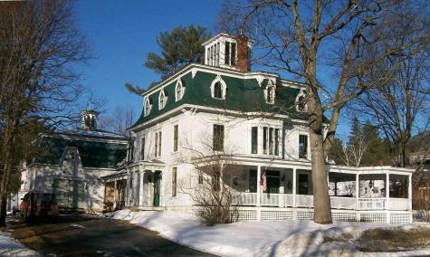 39 Jefferson Road Whitefield NH 03598
