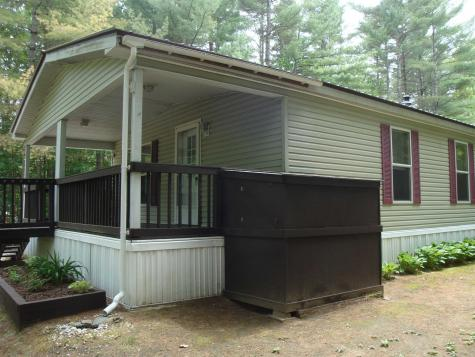 9 Montiero Drive Hinsdale NH 03451