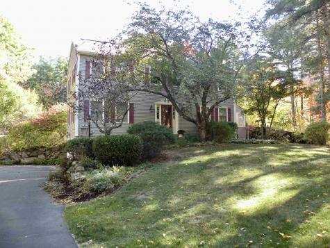 67 Quincy Drive Bedford NH 03110