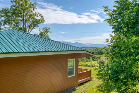 100 Kimball Hill Whitefield NH 03598