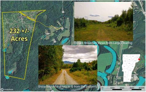 8000 Bear Hill Road Maidstone VT 05905