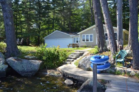 2 Loon Point Tuftonboro NH 03816