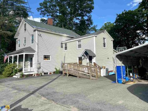 9 Elm Street Concord NH 03303