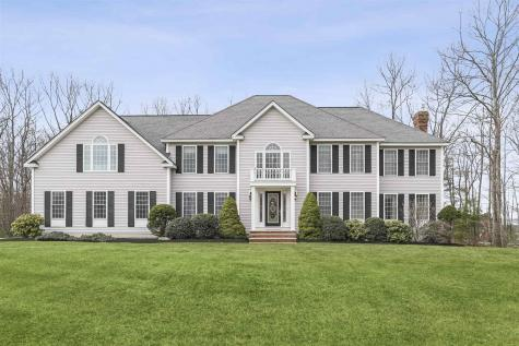 11 Carr Hill Road Windham NH 03087