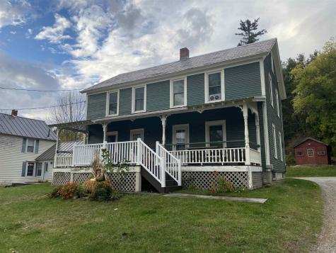 3730 Us 7 Route Pittsford VT 05763