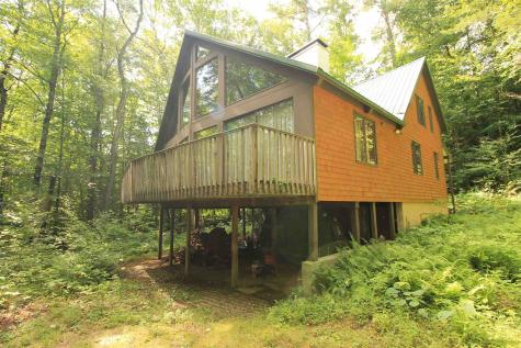 104 Spring Hill Road Campton NH 03223