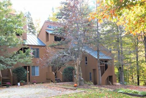 99 Sugar Run Fayston VT 05673