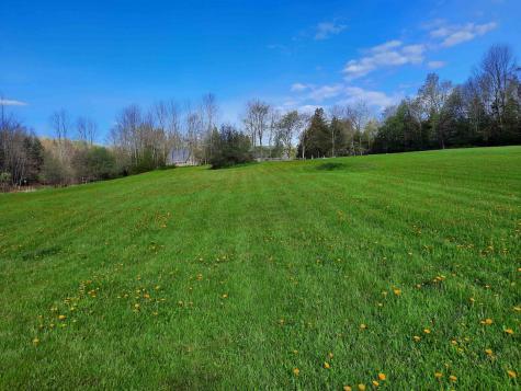 3556 Burton Hill Road Irasburg VT 05845
