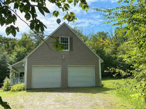185 Burbee Pond Road Windham VT 05359