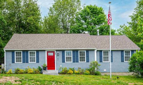 52 Lookout Hill Road Peterborough NH 03458