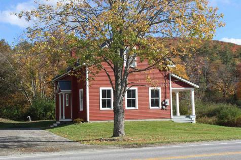 735 Main Street Weston VT 05161