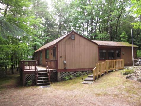 53 Stonedam Circle Meredith NH 03253