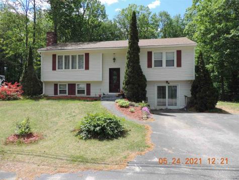 20 Birchwood Avenue Rochester NH 03867