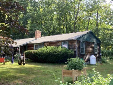 1 Cottonwood Road Plaistow NH 03865