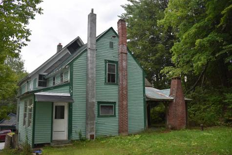 178 Church Street Ryegate VT 05069