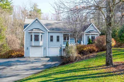 34 Peabody Drive Brentwood NH 03833