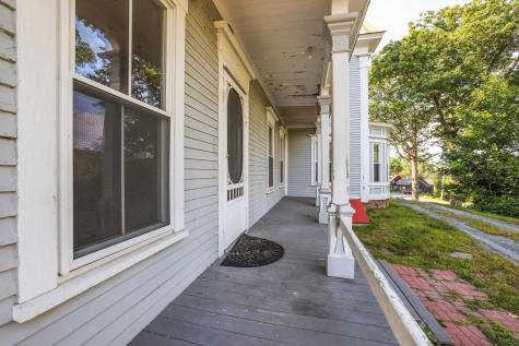235 Chestnut Street Claremont NH 03743