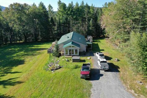149 Potato Lane Warren VT 05674