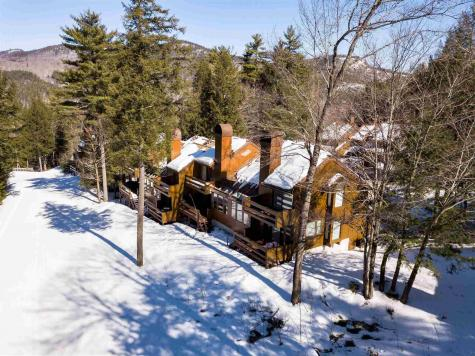 51 Mountainside At Attitash Road Bartlett NH 03812