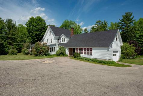 414 Upper Mad River Road Thornton NH 03285