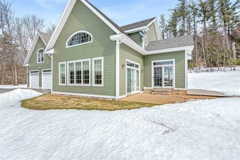 56 Simone Road Fairfax VT 05478