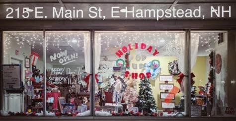 215 E Main Hampstead NH 03826