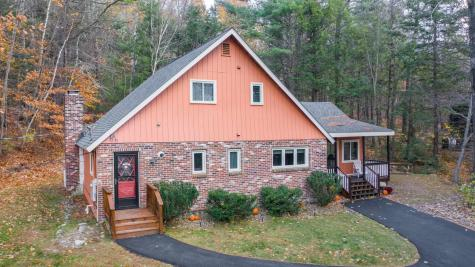 70 Cottonwood Trail Gilford NH 03249