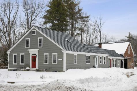 225 Mansion Road Dunbarton NH 03046
