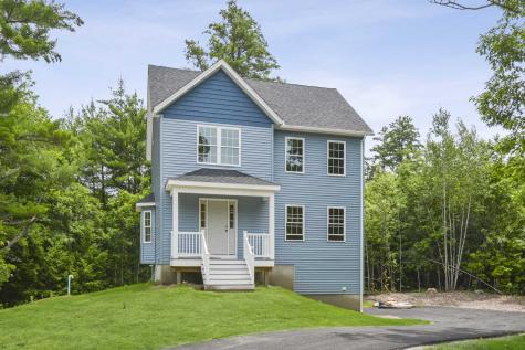 29 Commercial Drive Antrim NH 03440