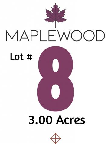 Lot 8 Maplewood Candia NH 03034