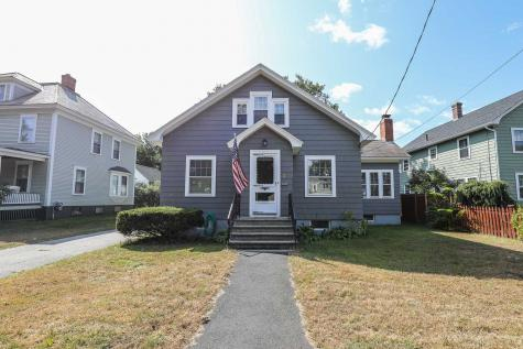 24 Dunklee Street Concord NH 03301