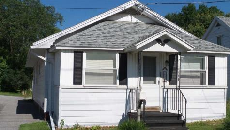 28 North Elm Street St. Albans City VT 05478