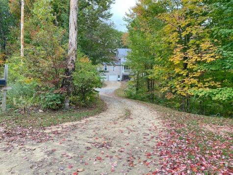 104 Gale Road Gilmanton NH 03237