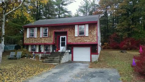 23 Pine Acres Road Concord NH 03301-7889