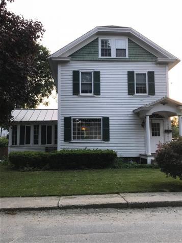 3 Front Street Windsor VT 05089