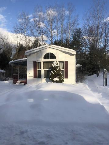 19 Rachael Place Claremont NH 03743
