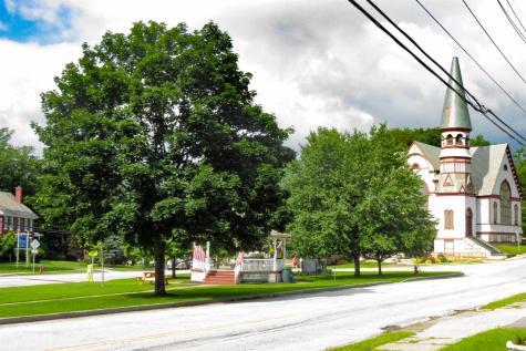 85 Main Street Ludlow VT 05149