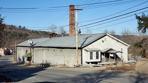 310 N. Main Street Northfield VT 05663