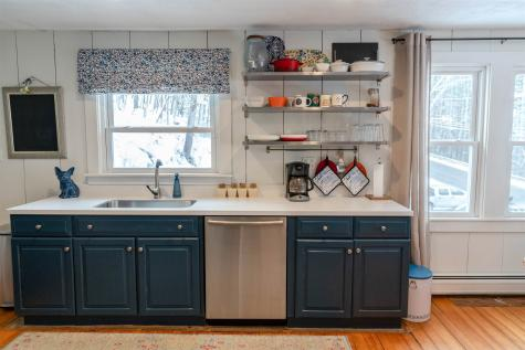 171 Stowe Hollow Road Stowe VT 05672