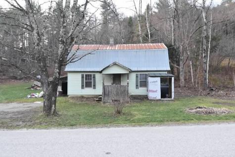 207 Post Office Hill Granville VT 05747
