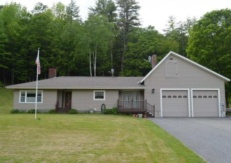 362 Red Water Brook Road Claremont NH 03743