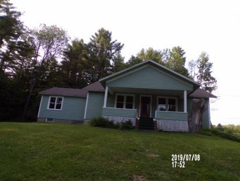 59 Dunton Road Franklin VT 05457