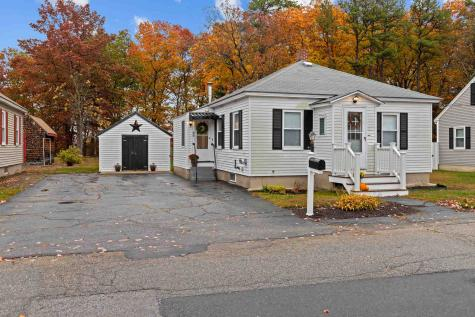 80 Louis Street Goffstown NH 03045