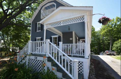 54 Center Street Wolfeboro NH 03894