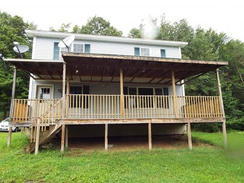 3146 West Berkshire Road Berkshire VT 05450