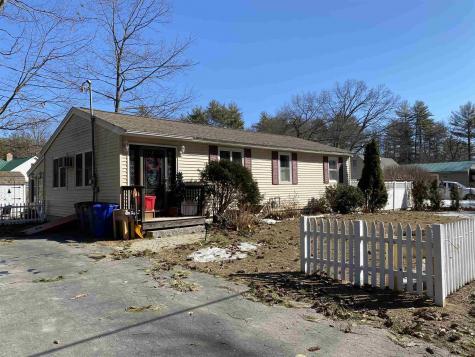 69 Manor Road Concord NH 03303