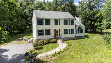 3 Roulston Road Windham NH 03087
